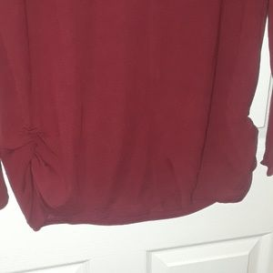 ROUGE COLLECTION Tops - ROUGE COLLECTION  2X TOPS